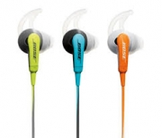 Auscultadores Bose SoundSport Apple